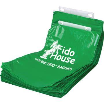 fido house header dispenser pet waste bags case   hd