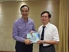 模範公務人員 朱立倫頒發獎牌表揚-風傳媒