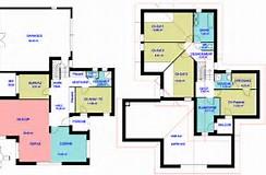 hd wallpapers plan maison contemporaine plain pied 200m2 - Plan Maison Plain Pied 200m2