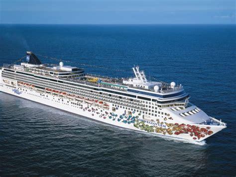 Cruise Ship Tours Norwegian Gem