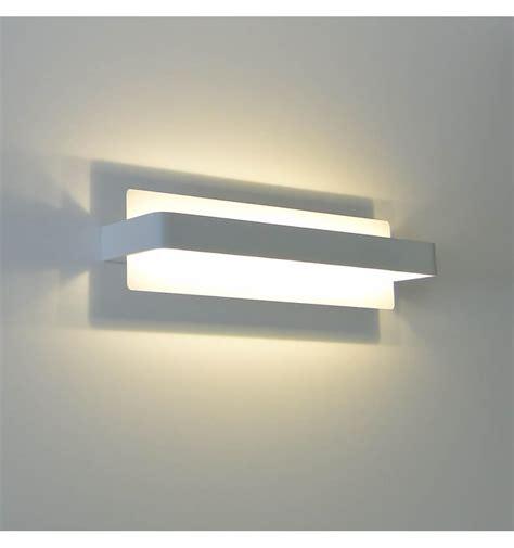 applique moderne led applique led design quot ada quot kosilum