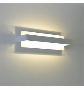 Applique Murale Led : applique led design ada kosilum ~ Melissatoandfro.com Idées de Décoration