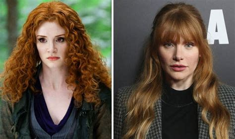 actress in jurassic world jurassic world actress who is bryce dallas howard what