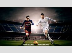 Real Madrid Vs Barcelona Live Streaming El Clasico 2017