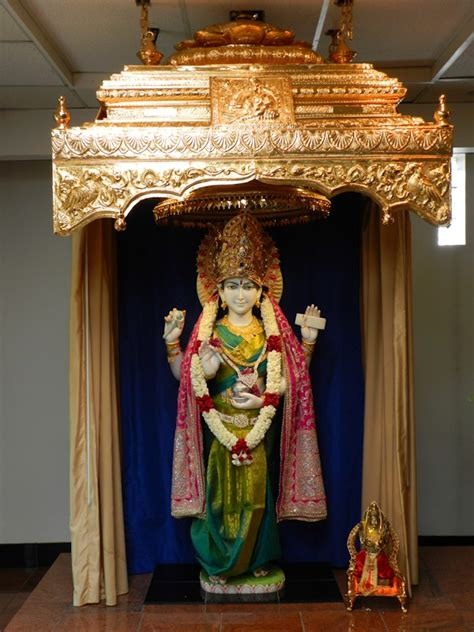 Chitragupta  Hindu Temple Of Greater Cincinnati