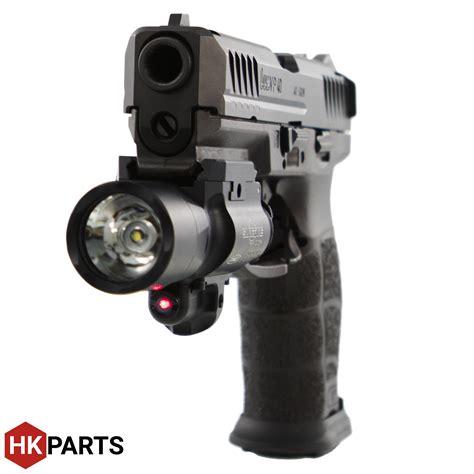surefire laser light combo xdm surefire x400 ultra hk pistol led light and laser