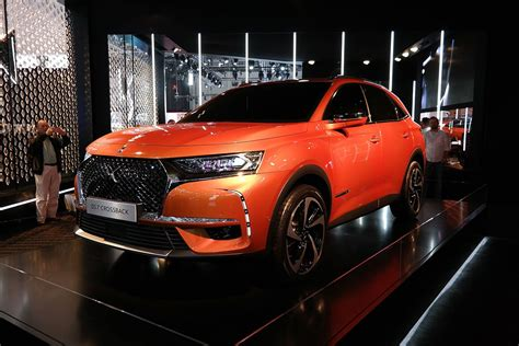 ds crossback wikipedia
