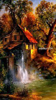 15+ Nature Gif Hd Wallpapers - Basty Wallpaper