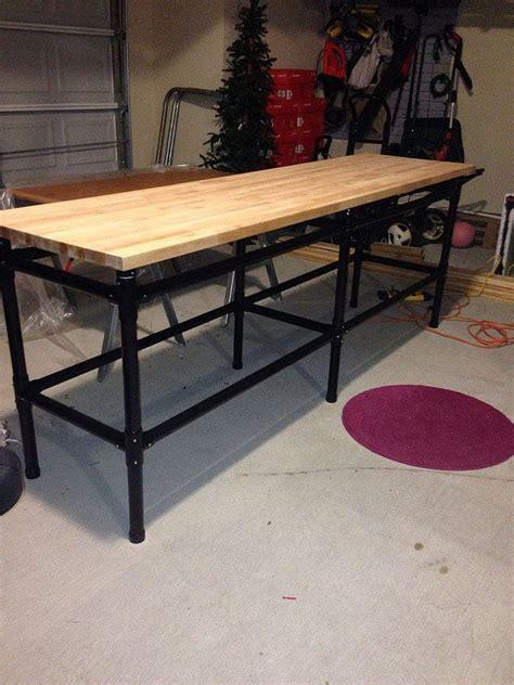 ikea numeraer counter top pvc workbench countertops ikea