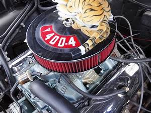 Chevrolet 454 Cid V8 Engine Diagram