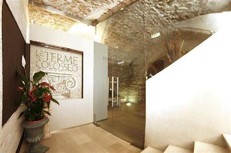 terme cuisine le terme colosseo rome monti restaurant reviews