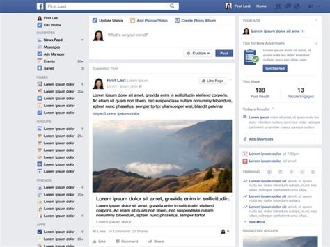 Top Facebook Updates That You Can't Afford To Miss