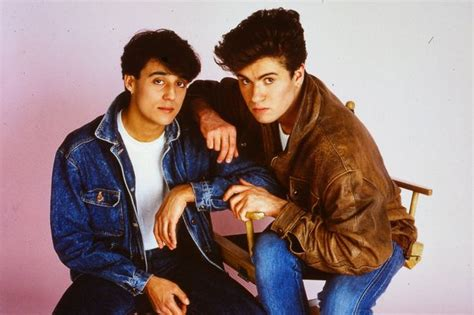 wham fashion rewind festival 80 s inspiration for outfits and hair