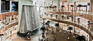 Dubai Mall Modern Magazin