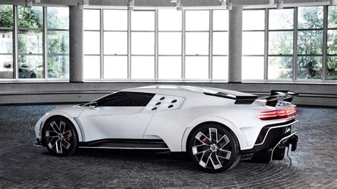 Absolutely unique car and now we will tell you why! Cristiano Ronaldo tipped as buyer of $8.9M Bugatti Centodieci