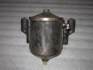 Buy 1940 U0026 39 S Early 1950 U0026 39 S Mopar Straight 6 Oil Filter