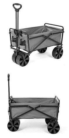 Wheelbarrows Carts and Wagons 75671: Flat-Free Solid