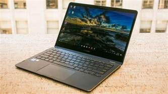 zenbook asus flip laptops performance inch ux370 slim hp thin lightweight cnet pro i7 extras packed hybrid thinkingtech core light