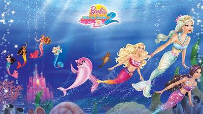 Mermaid Barbie Princess Tale Fanpop