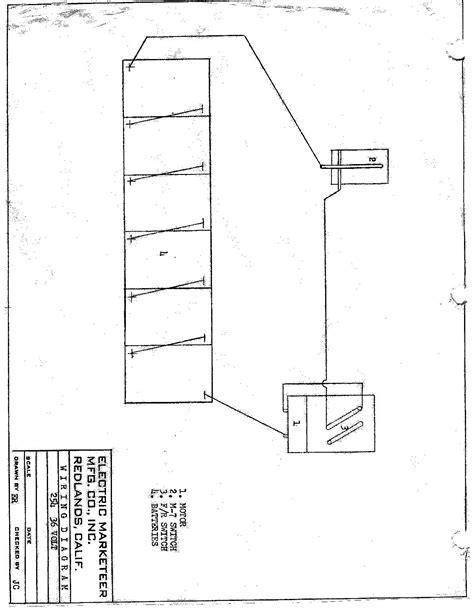 Pargo Golf Cart Wiring Diagram by Vintagegolfcartparts