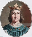 Philip IV of France, called the Fair , King of France ...
