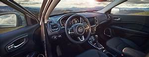 2017 Jeep Compass Interior Images - Reverse Search