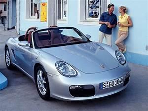 Porsche Boxster  987  Specs  U0026 Photos