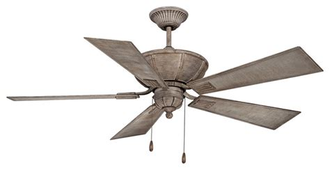 aged wood ceiling fan savoy house 52 110 545 45 danville aged wood 52 quot ceiling