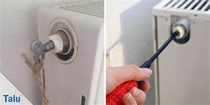 Heizkörper Wechseln Thermostat Am Heizk Rper Wechseln