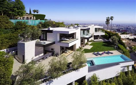 Own This Ultra-sexy Bird Streets Mansion For  Million