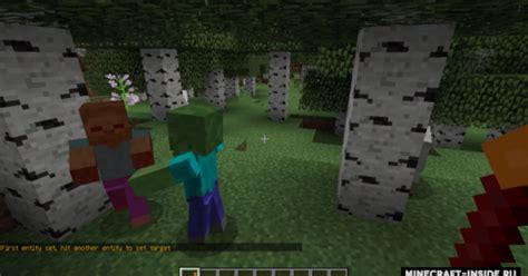 mob battle mod  minecraft