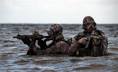 Navy SEALs In Trouble: What Has Happened to America's Top ...