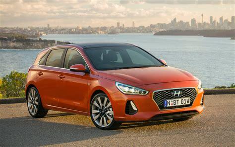 News - Hyundai Australia Details All-New 2017 i30 Prices ...