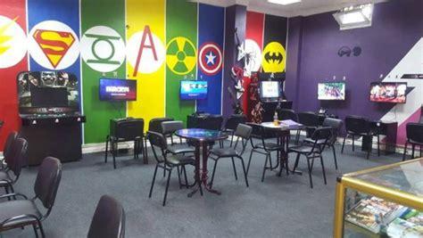 salle de jeux brive une salle de jeux d arcades vient d ouvrir 224 alger dzairgeek