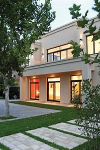 Moderne Container Häuser : fernando mart nez nespral einrichten und wohnen moderne h user und quill ~ Whattoseeinmadrid.com Haus und Dekorationen