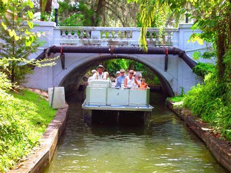 Winter Park Scenic Boat Tour by Winter Park Scenic Boat Tour Orlando Best Scenic Boat