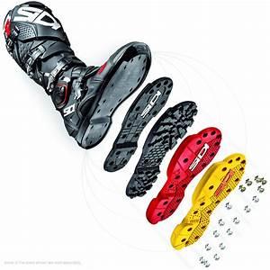 Sidi Crossfire2 Srs Boots