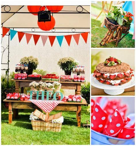 karas party ideas garden picnic party ideas planning idea