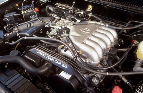 2001 4runner 3 4l Engine Diagram by 发动机舱 2002 04 Toyota Tacoma S Runner V6 2001 04