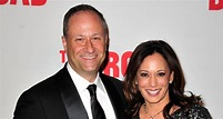 Who is Kamala Harris Husband? Children, Parents and Family