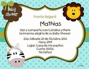 11 Invitaciones de baby shower para imprimir y personalizar Tarjetas para Baby Shower
