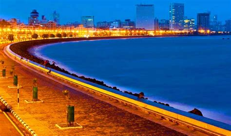 5 Best Places To Visit In Mumbai