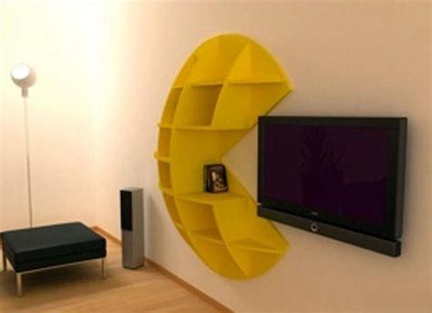Pac Man Bookcase Home In Progress Pinterest Muebles