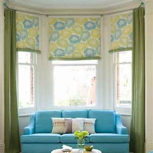bay window curtains home decor pinterest bay window With kitchen bay window coverings