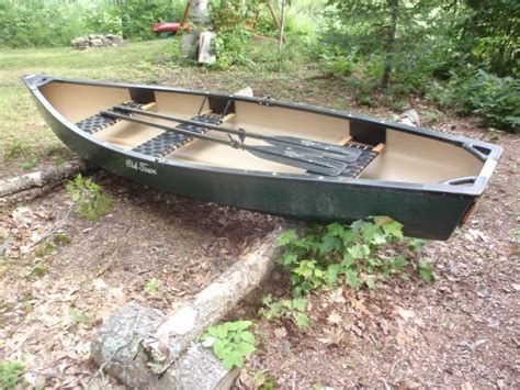 Old Town Sport Boat by 13 Old Town Square Stern Canoe A To B Pinterest