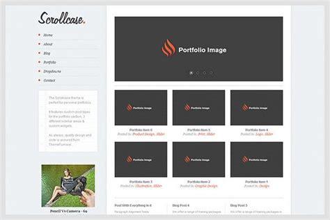 30 Excellent Portfolio Themes for WordPress