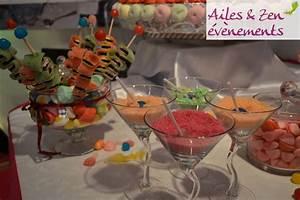Bar A Bonbon Mariage : tendance sucr e vive le candy bar ~ Melissatoandfro.com Idées de Décoration