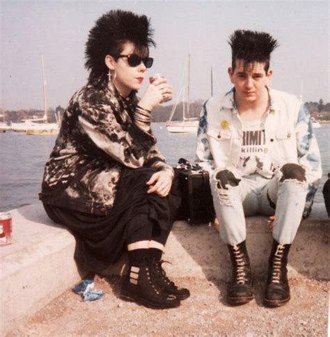 Information About 80s Punk Rock Fashion Men Yousense Info