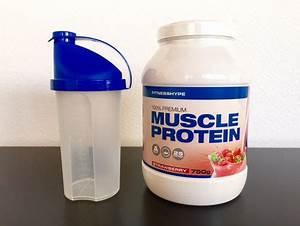 Whey protein zum abnehmen geeignet