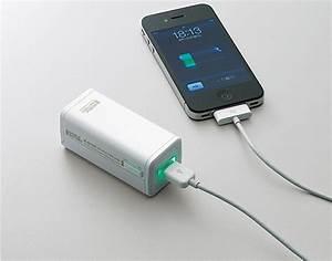 Chargeur Iphone 4 Carrefour : un chargeur iphone base de 4 piles ~ Dailycaller-alerts.com Idées de Décoration